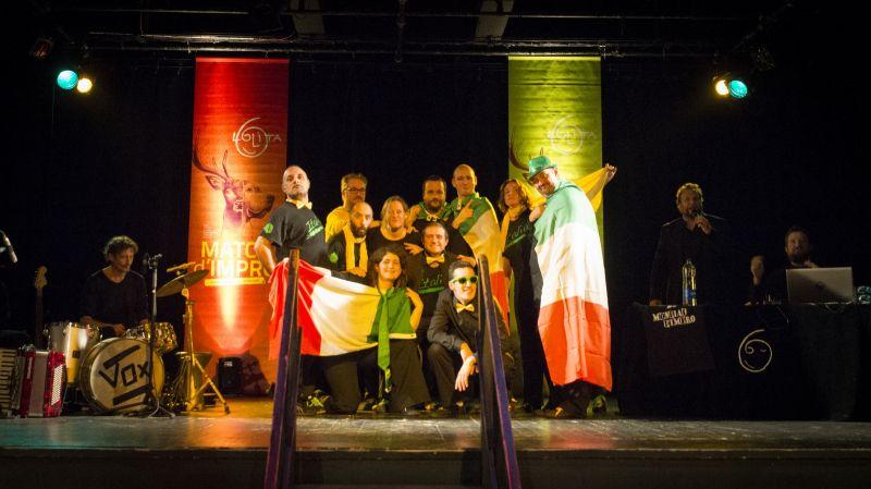 Le Mondial 2015 à Strasbourg